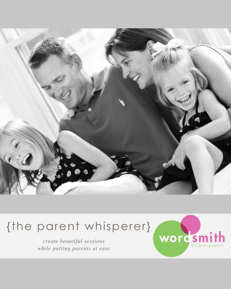 Parent whisperer 01